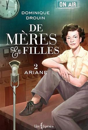 Tome 2 - Ariane
